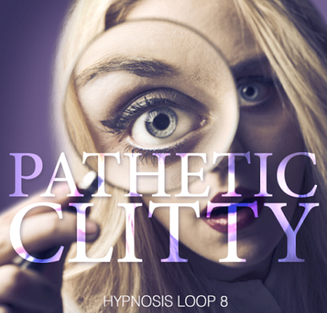 Mistress Stella - Hypnosis Loop 8: Pathetic Clitty (SPH MP3)