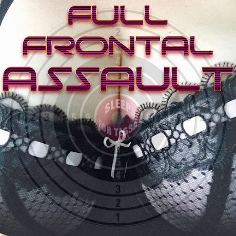 Tessa Fields - Full Frontal Assault (Femdom Guided Masturbation MP3)