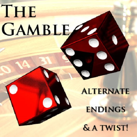Tessa Fields - The Gamble - Alternate endings! (Femdom Guided Masturbation MP3)