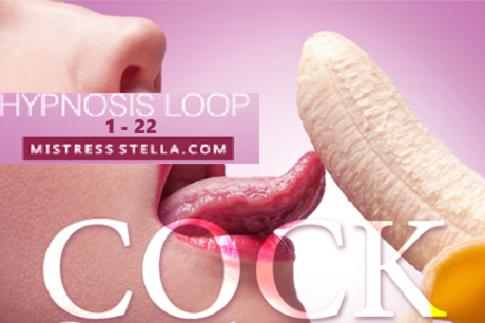 Mistress Stella - Hypnosis Loop 1 - 22 - Femdom MP3