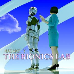 Madame Y - Your Bionic Cock (The Bionics Lab)