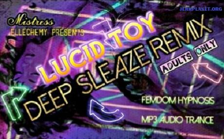 Ellechemy - LUCID TOY (Femdom Erotic Hypnosis MP3)