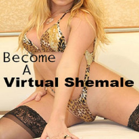 How To Be A Shemale Webcam And Transsexual Male To Female Webcams