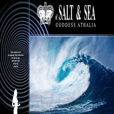 Goddess Athalia - Of Salt and Sea_ Repetition Remix MP3