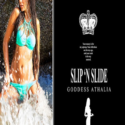 Goddess Athalia - Slip n Slide_ Multiorgasmic Squirt and Cum Fest MP3