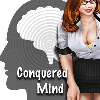 Mistress Leslie - Conquered Mind MP3