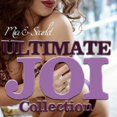Mia Croft & Scarlet Bordeaux - Ultimate JOI Collection MP3