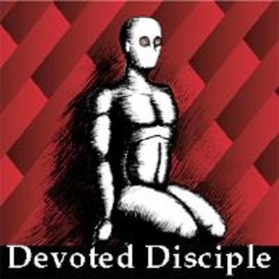 Mistress Joanne - Devoted Disciple MP3