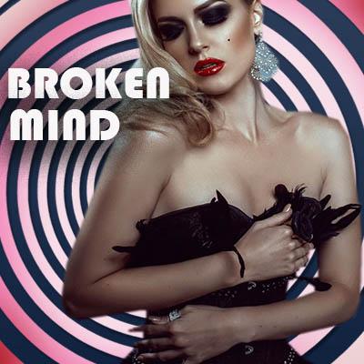 Mistress Leslie - Broken Mind MP3