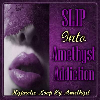 Mistress Amethyst - SLIP into Amethyst Addiction MP3