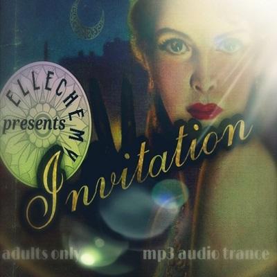 Mistress Ellechemy - INVITATION Femdom MP3