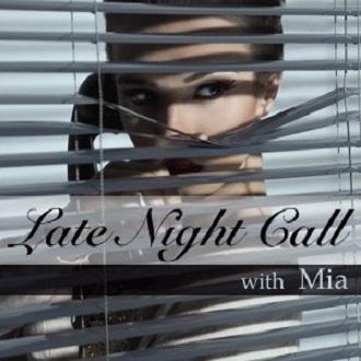 Mia Croft - Late Night Call with Mia Femdom MP3