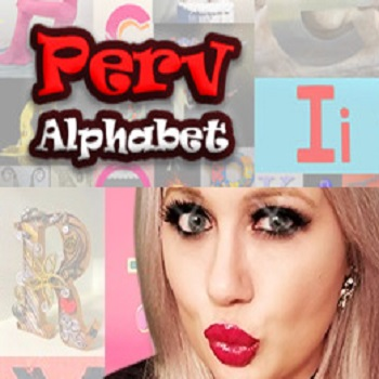 Goddess Lycia - Perv Alphabet - Femdom MP3