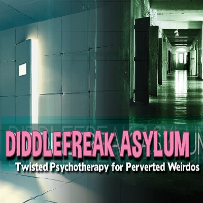 Goddess Lycia - Diddlefreak Asylum Femdom MP3