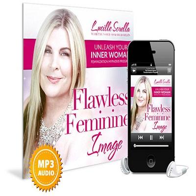 Lucille Sorella - Session 2: Flawless Feminine Image - Femdom MP3