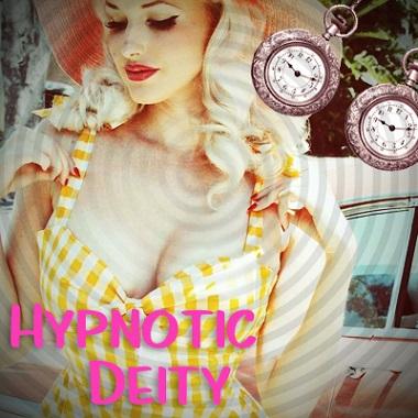Mistress Leslie - Hypnotic Deity Femdom MP3