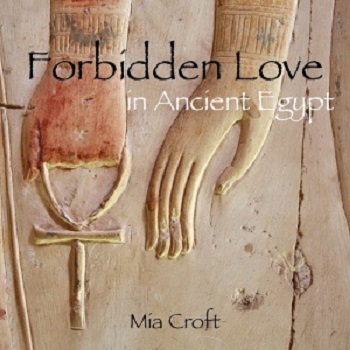 Mia Croft - FORBIDDEN LOVE IN ANCIENT EGYPT - Femdom MP3