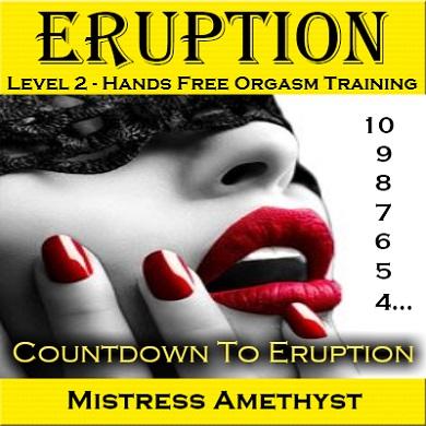 Amethyst - Countdown To Eruption - Femdom MP3