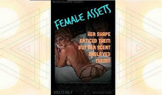 Mistress Ellechemy - Female Assets - Femdom MP3