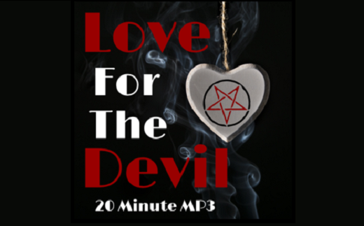 Stormy Petrelle - Love for the Devil - Femdom MP3