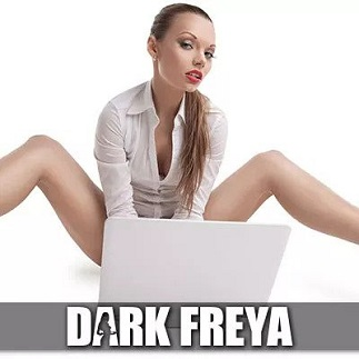Dark Freya - Pornosexual