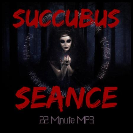 Stormy Petrelle - Succubus Seance - Femdom MP3