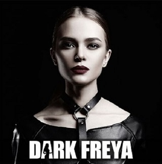 Dark Freya - Slave Identity - Femdom MP3