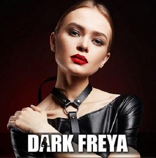 Dark Freya - Slave Identity 2