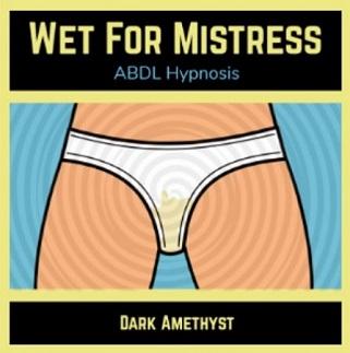 Mistress Amethyst - Wet For Mistress - Femdom MP3
