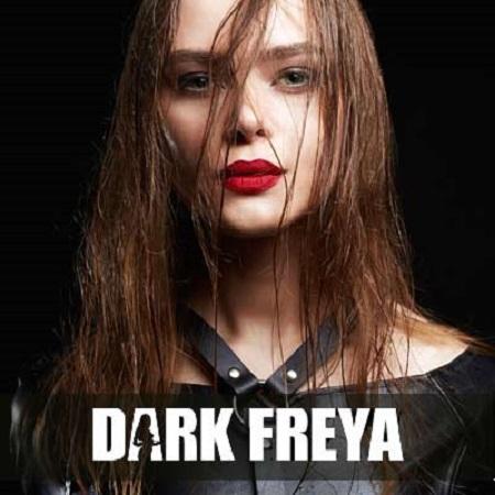 Dark Freya - Slave Identity 3 - Femdom MP3