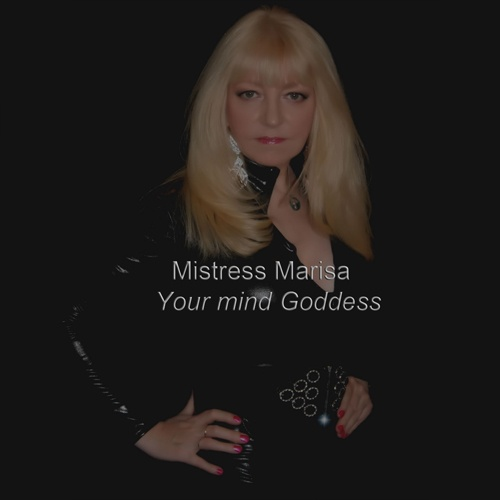 Mistress Marisa Audio Collection - 28 Files - Femdom MP3