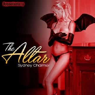 Sydney Chalmer - The Altar (Pussy Slave training MP3) - Femdom MP3