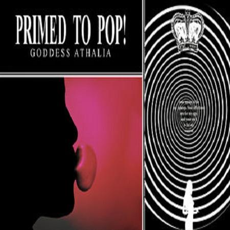 Goddess Athalia - Primed to POP!: Stage I Premature Ejaculation Training