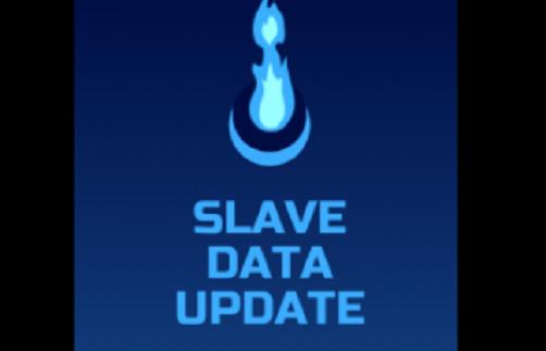 Audio Addiction - Salve Data Update - Femdom MP3