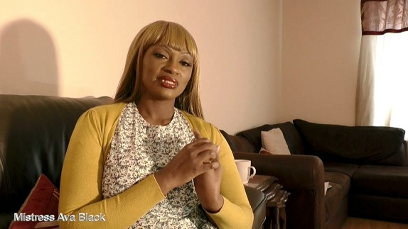 Ava Black - We Need To Talk - Findom