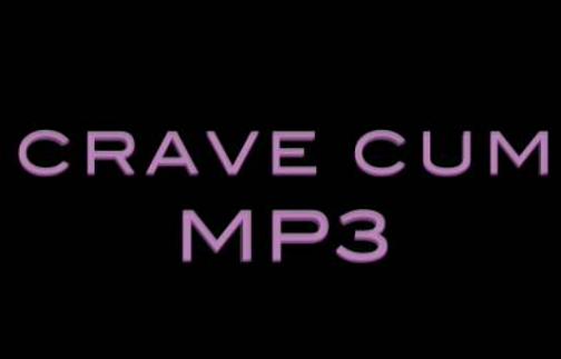 Bratty Bunny - Crave Cum Femdom MP3
