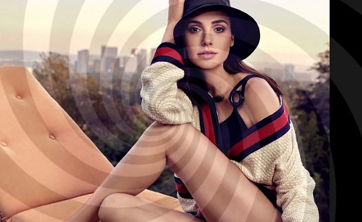 Cum in pants Erotic Hypnosis Audio - Part 3 - Gal Gadot - Femdom MP3