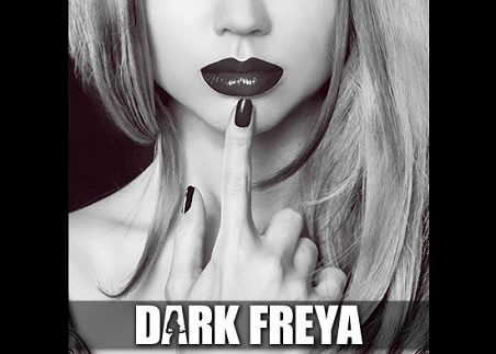 Dark Freya - ASMR Tease - Femdom MP3