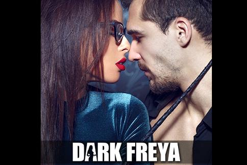 Dark Freya - Beta Boy 2 - Beta Boys don't fuck women - Femdom MP3