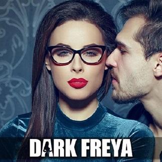 Dark Freya - Beta Boy 3 - Fluff And Clean - Femdom MP3