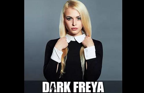 Dark Freya - Husband School - Femdom MP3