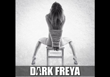 Dark Freya - Mental Castration - Femdom MP3