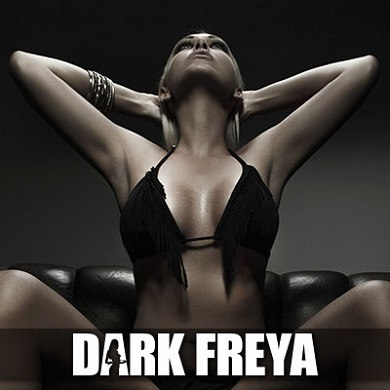 Dark Freya - The Teasing Game - Femdom MP3