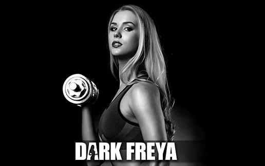 Dark Freya - Workout for Subs - Femdom MP3