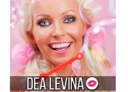 Dea Levina - Bimbo Doll Nr. 7 - Femdom MP3