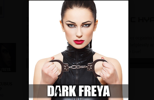 Drk Frea - 14 Day Chastity