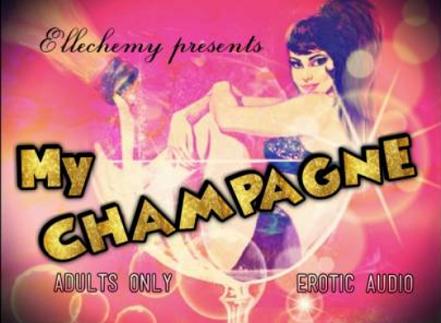 Ellechemy - My Prosecco - Femdom MP3