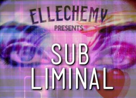 Ellechemy - SUB LIMINAL