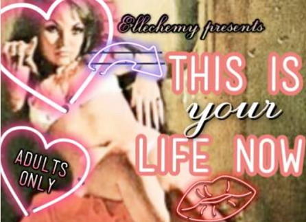 Ellechemy - This Is Your Life Now - Orgasm Control
