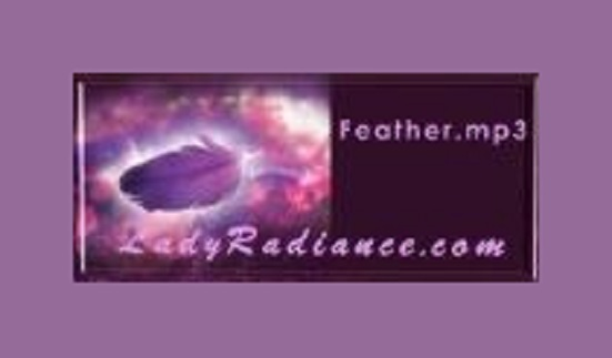 Lady Radiance - Feather